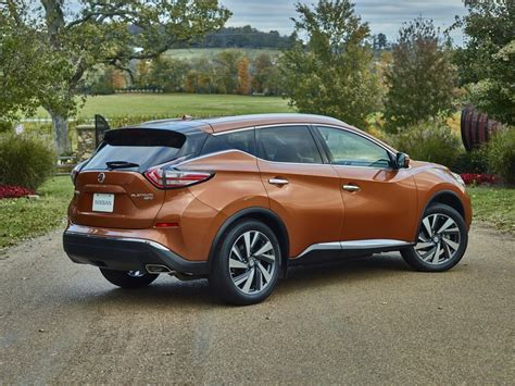 Nissan Murano 2015 Price by 2015 Nissan Murano Price 2018 Car Reviews Prices And Specs