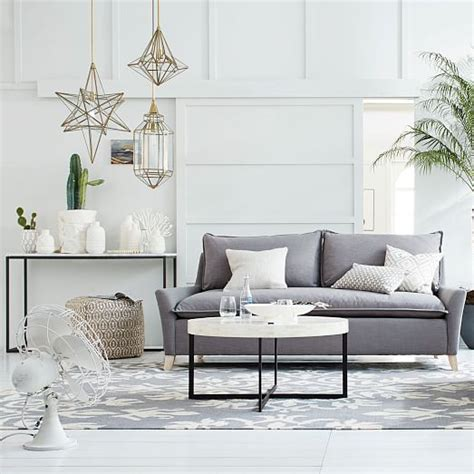 bliss couch bliss sofa 79 5 quot west elm