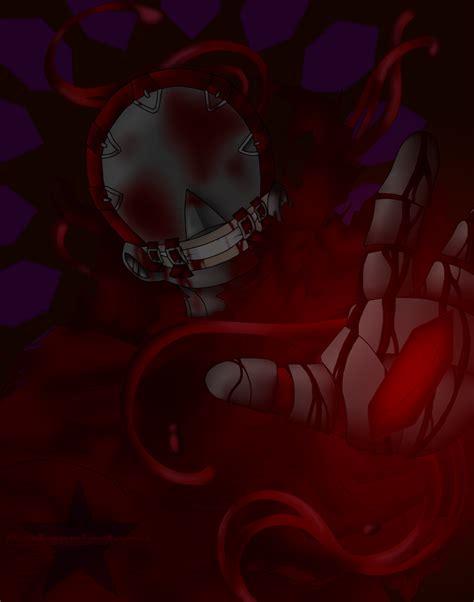 red man deadman wonderland dw the red man by darksonicstorm on deviantart