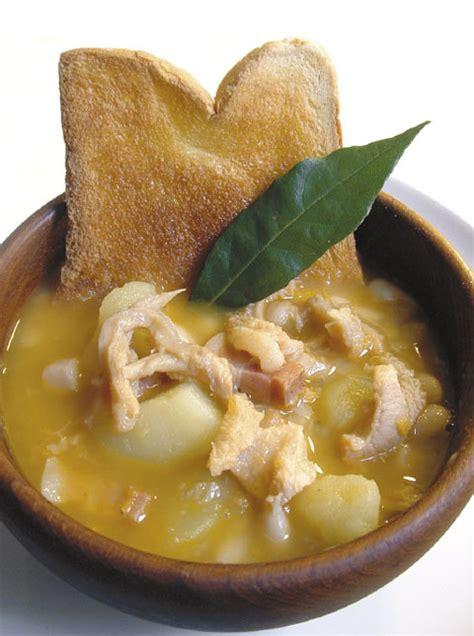 cucinare le trippe ricetta zuppa di trippe con fagioli
