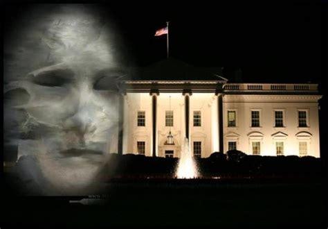 creepypasta zone fantasmas en la casa blanca