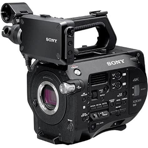 Kamera Sony A7r2 sony pxw fs7 xdcam 35 system pxw fs7 b h photo