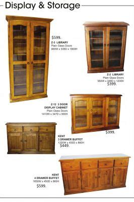 display cabinets new brisbane