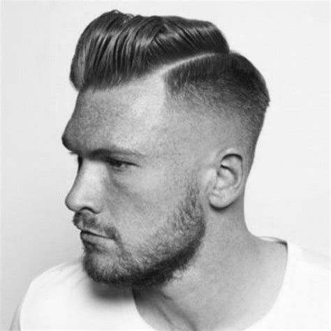 sidecut men 255 best m 228 nnerfrisuren images on pinterest men hair