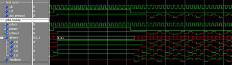 prbs pattern generator using vhdl prbs generator module in vhdl stack overflow