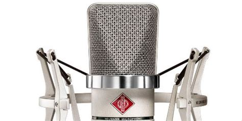 best microphones for a home studio project