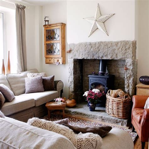 small country living room ideas small country living