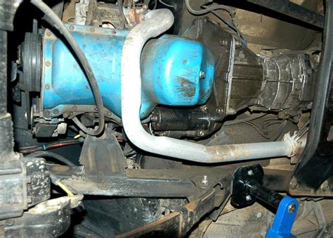 Jeep Yj Exhaust Moses Ludel S 4wd Mechanix Magazine Jeep 4wd Lube