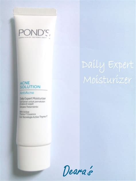 you re beautiful review pond s acne solution pond s