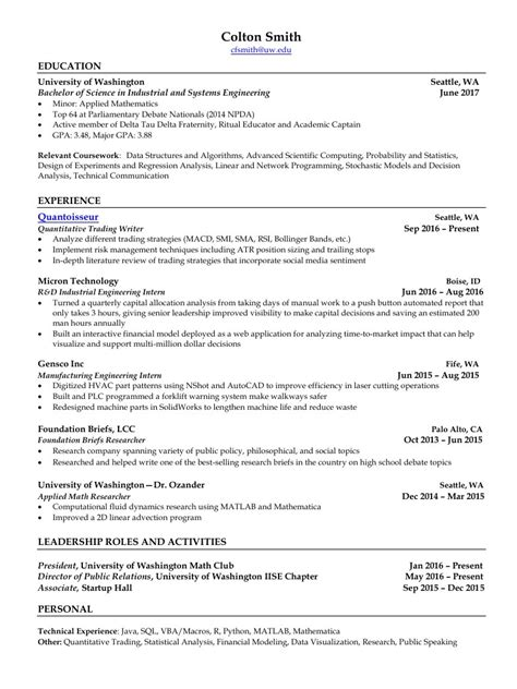 pdf archive coltonsmith resume g pdf by shaun ong page 1 1