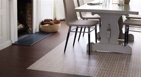 Dining Room Flooring Ideas Dining Room Flooring Ideas Vinyl Rubber Tiles By Harvey