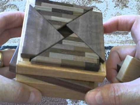 secret base japanese puzzle box  hiroshi iwahara youtube