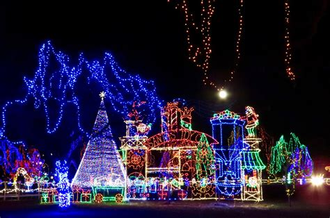 mankato and new ulm light up for the holidays