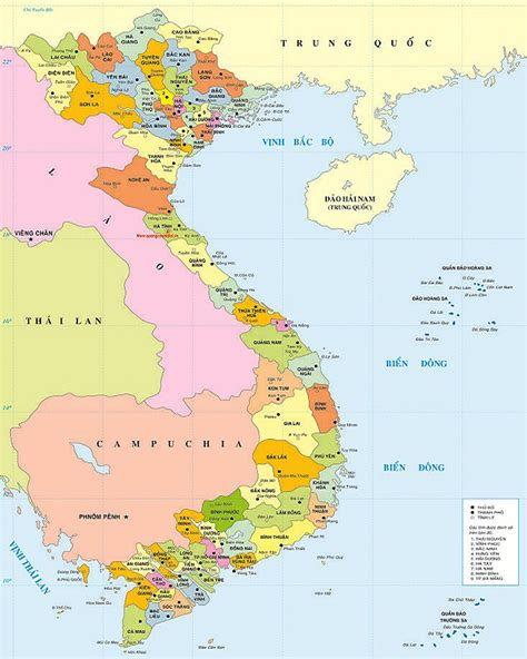 viet nam or vietnam bản đồ việt nam
