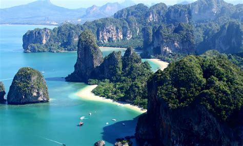 krabi best beaches the best locations in krabi province thailand
