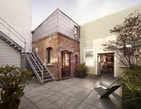 brick tiny house 160 square foot micro apartment in a tiny brick house