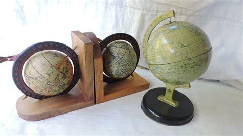serre livre en anglais lot compose d un globe terrestre anglais et de 2 serre