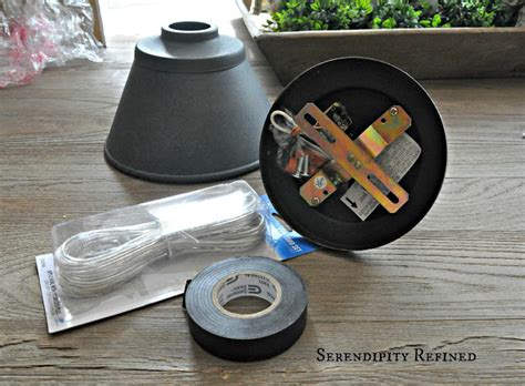 turn porch light into outlet serendipity refined how to add an electrical to