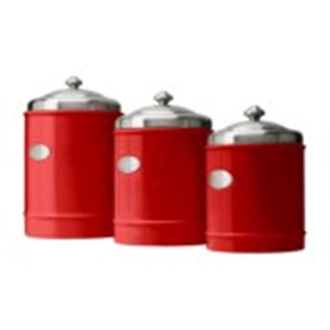 Stainless Kitchen Canisters by Customer Reviews Of Capriware Kitchen Canisters Ceramic