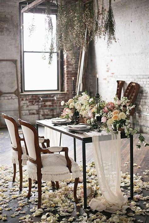 25 best ideas about industrial chic weddings on industrial wedding industrial
