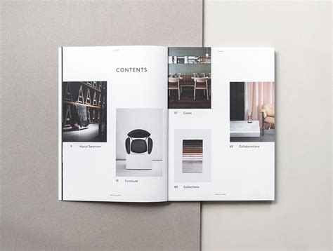 brand book  selects sorensen leather brand book