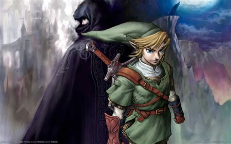 twilight princess the legend of twilight princess wallpapers