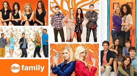 abc family abc family pictures posters news and on your