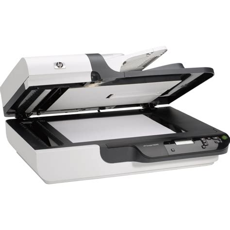 Hp Scanjet N6310 Document Flatbed Scanner Specifications hp scanjet n6310 price in pakistan specifications