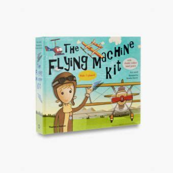 flying machines construction and operation a practical book which shows in illustrations working plans and text how to build and navigate the modern airship books the flying machine kit