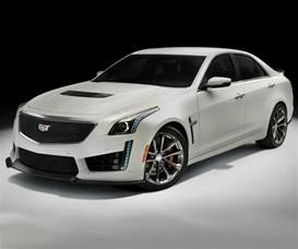Cts Cadillac Price 2017 Cadillac Cts Release Date Redesign And Pictures