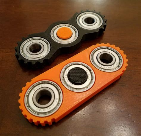 Limited Edition Spiner Limited Edition Spinner Set From Gearsngizmos On