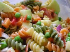 easy italian pasta salad recipe food com