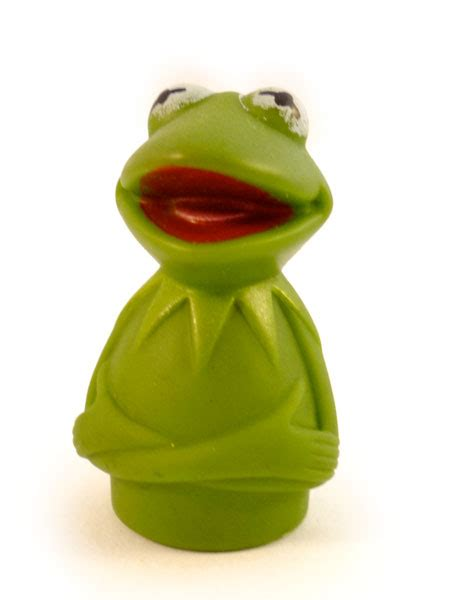 frog rubber st wgssfp kermit the frog