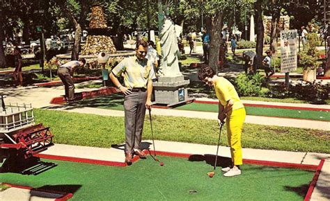 swing around fun time golf fun putter around the park lagoon history project