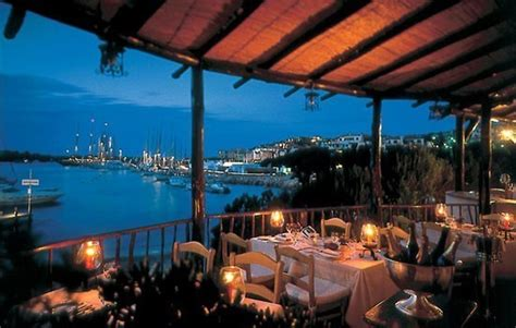 best restaurants in porto cervo the best restaurants in sardinia according to food