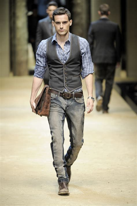 mens fashion trends style