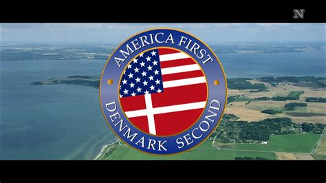 Kasur American No 2 denmark second denmark trumps the netherlands at being no 2