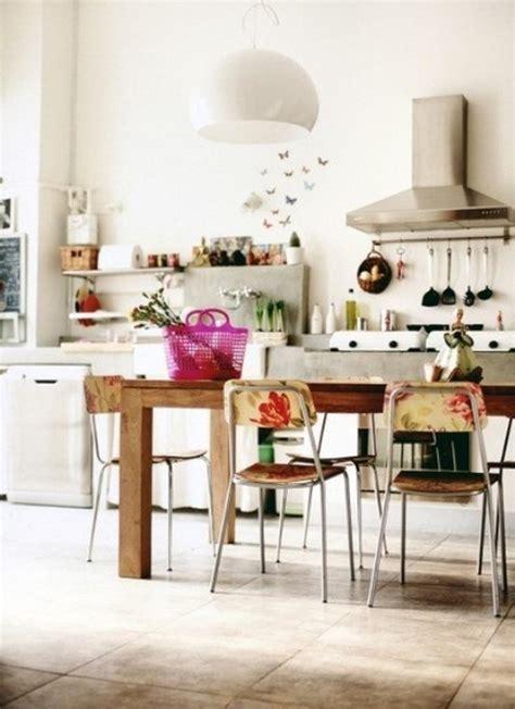 ideas for kitchen design 15 captivating bohemian chic kitchen design ideas rilane