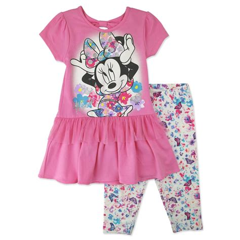Mouse Tunik disney minnie mouse tunic top