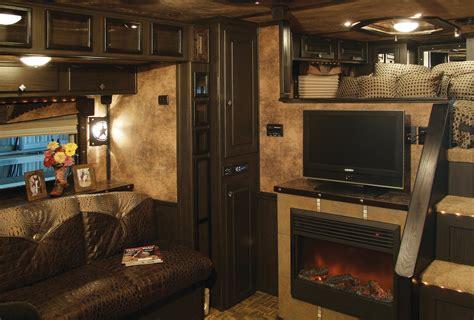 pin by equine rv on living quarter floor plans pinterest horse trailer living quarter kits equine chronicle 187 for