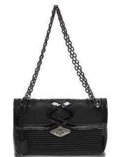 Ricci Snob Or Slob by Agyness Deyn S Katherine Fleming Kate Shoulder Bag Snob