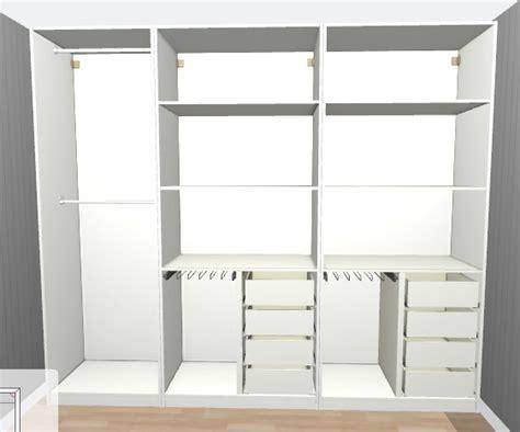 armoire pas chere ikea des portes de placards pas cher et de qualit 233 notre maison rt2012 par trecobat