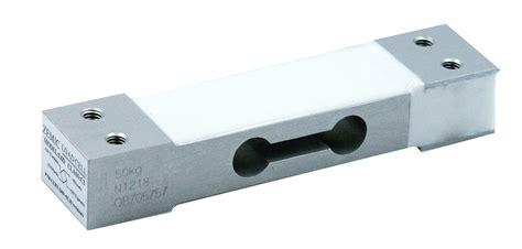 l6d aluminium alloy single point load cell