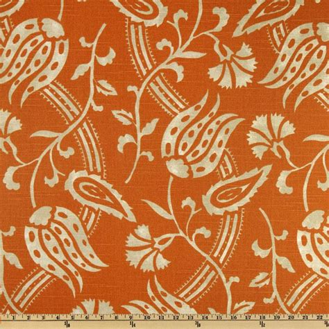 home accent home decor fabric discount designer fabric home accents souk tangerine discount designer fabric