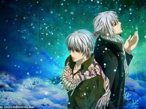 wallpaper anime twins anime twins images the kiryu twins wallpaper and