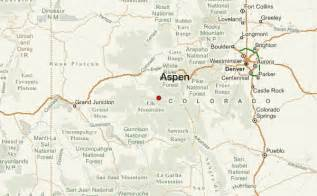 maps aspen colorado aspen location guide