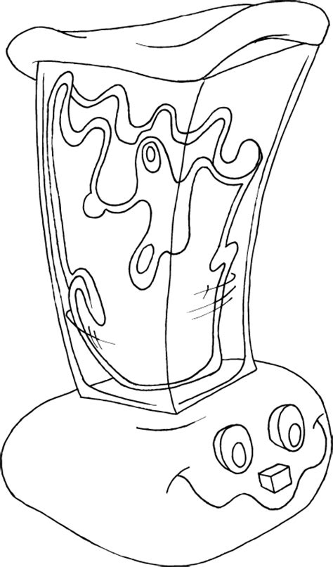 kitchen objects coloring pages how to draw kitchen objects