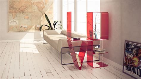 home love design brescia unique letter shelves home designing