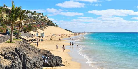 best canary island which is the best canary island