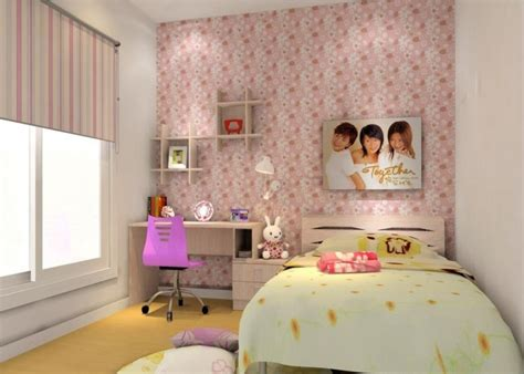 little girl wallpaper for bedroom wallpaper in girl bedroom